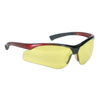 Gafas seguridad Ambar Sealey