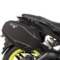 Fijacion Side Bag Holder especifica moto Yamaha MT09 2017-