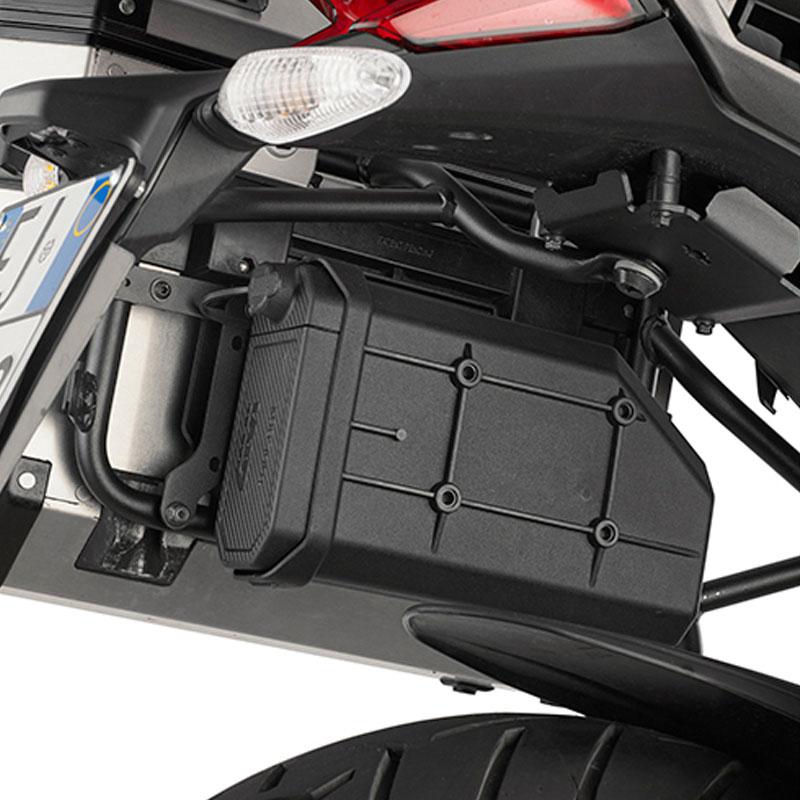 Kit Montaje S250 Tool Box Givi Multistrada 950 1200