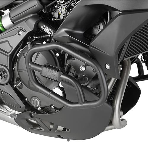 3200a45fd58 Defensa protector de motor Givi para Kawasaki Versys 650 15- | Nilmoto